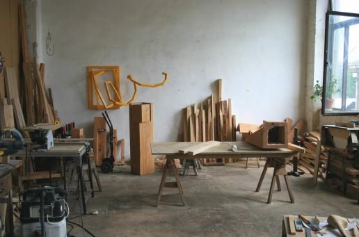 Atelier Dirk Richter Leipzig
