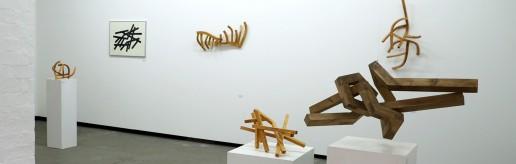 Ausstellung Dirk Richter Leipzig