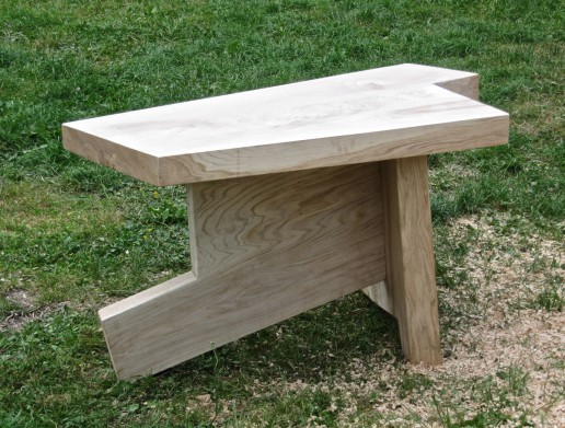 Angewandte Kunst: Tisch