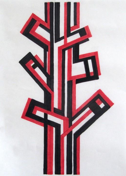 Freie Zeichnung / Grafik